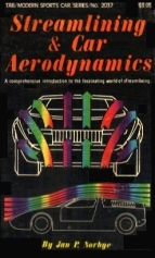 Streamlining & Car Aerodynamics